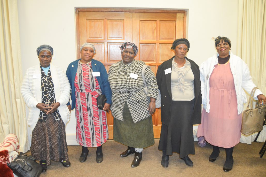 women from rural areas limit breakers global foundation