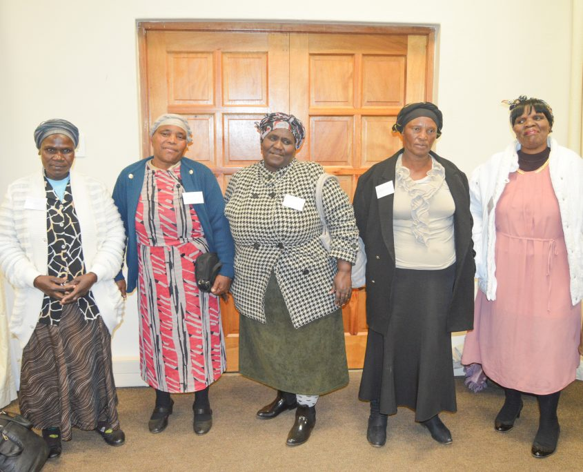 women in rural areas limit breakers global foundation