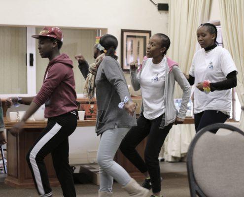 girls retreat limit breakers 3