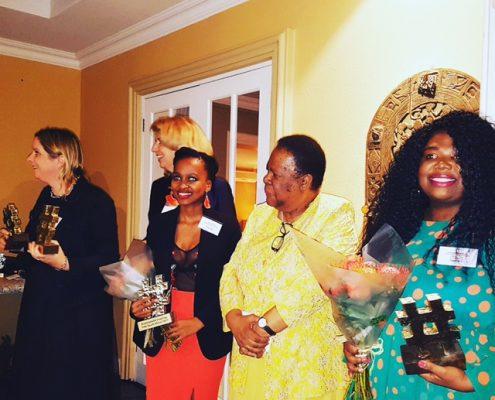 Inspiring Fifty Nokky Ndlovu Limit Breakers