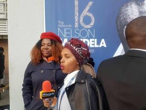 Limit Breakers Global Foundation Nokky Ndlovu