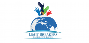 Limit Breakers Global Foundation Logo